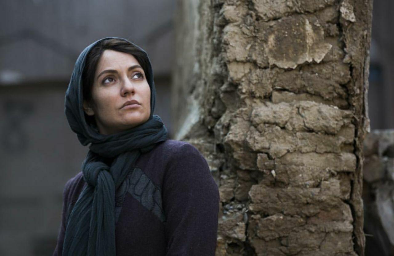 مهناز افشار در فیلم سینمایی دارکوب