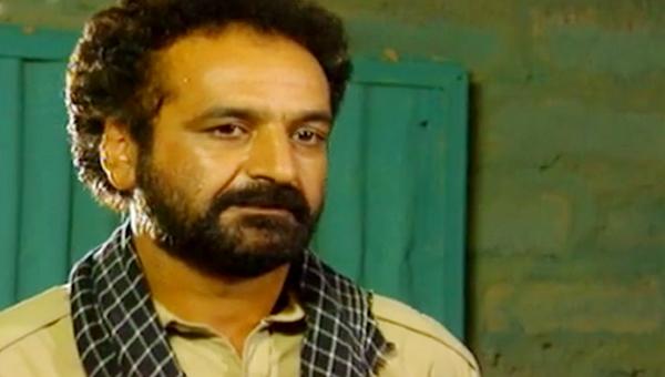محمد الهی در صحنه سریال تلویزیونی بهترین تابستان من
