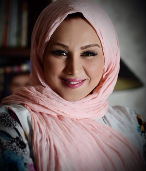 مرجع عکس هنرمندان سینما و تلویزیون ایران