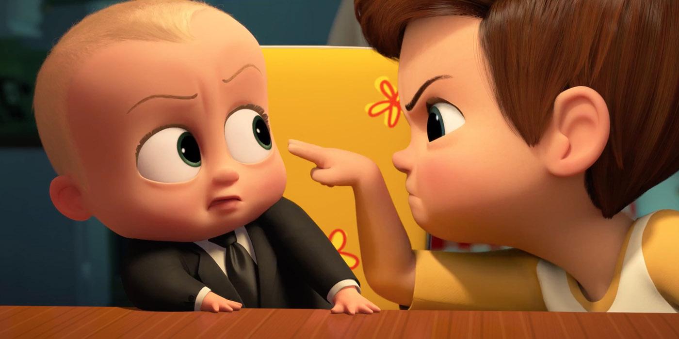 نقد فیلم بچه رئیس