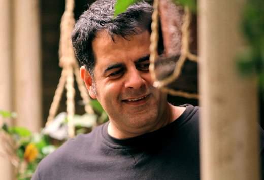 محسن امیریوسفی در صحنه فیلم سینمایی آشغال های دوست داشتنی