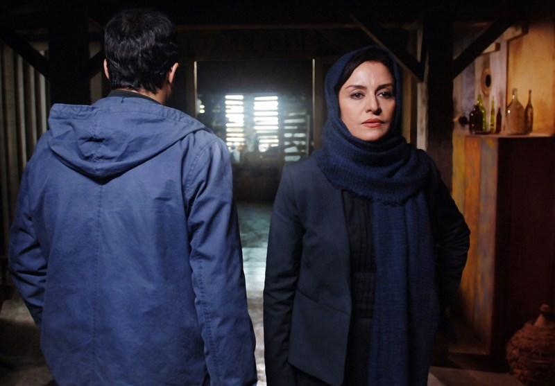 مریلا زارعی در فیلم سینمایی سوءتفاهم