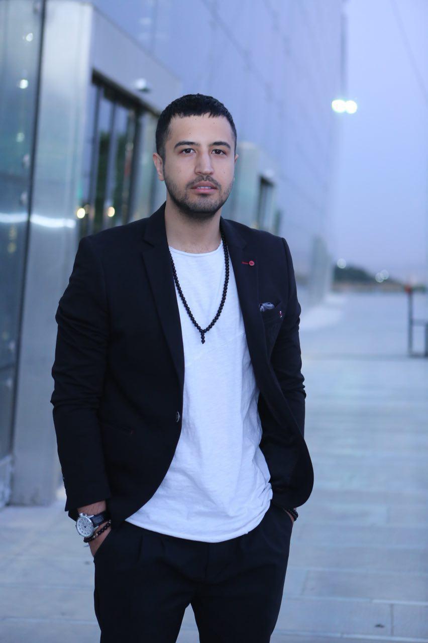 مهرداد صدیقیان درافتتاحیه فیلم شماره 17 سهیلا