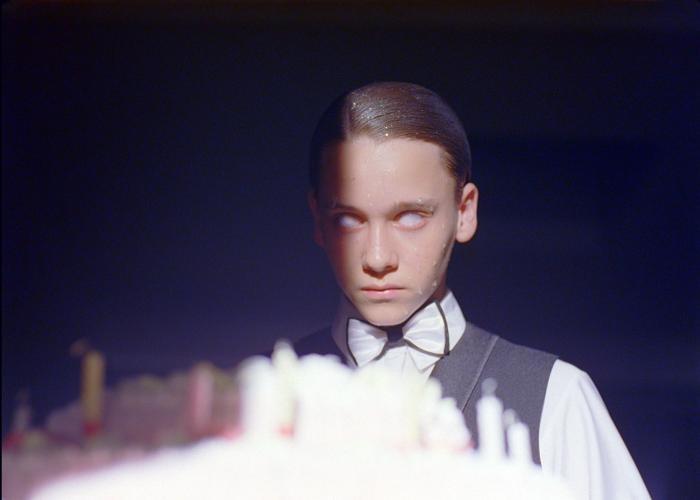 Dmitriy Martynov در صحنه فیلم سینمایی Night Watch 2