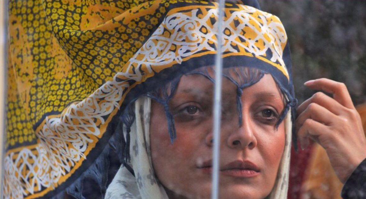 ساره بیات در فیلم بیست و یک روز بعد