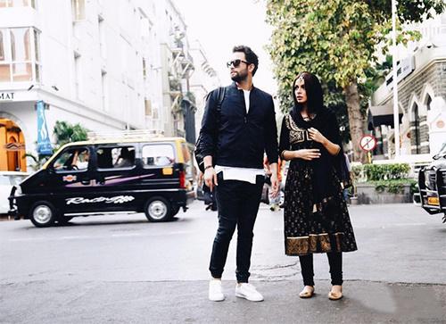 سلام بمبئی، عشق و دیگر هیچ