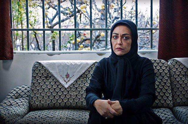 شقایق فراهانی در فیلم سینمایی خانه کاغذی