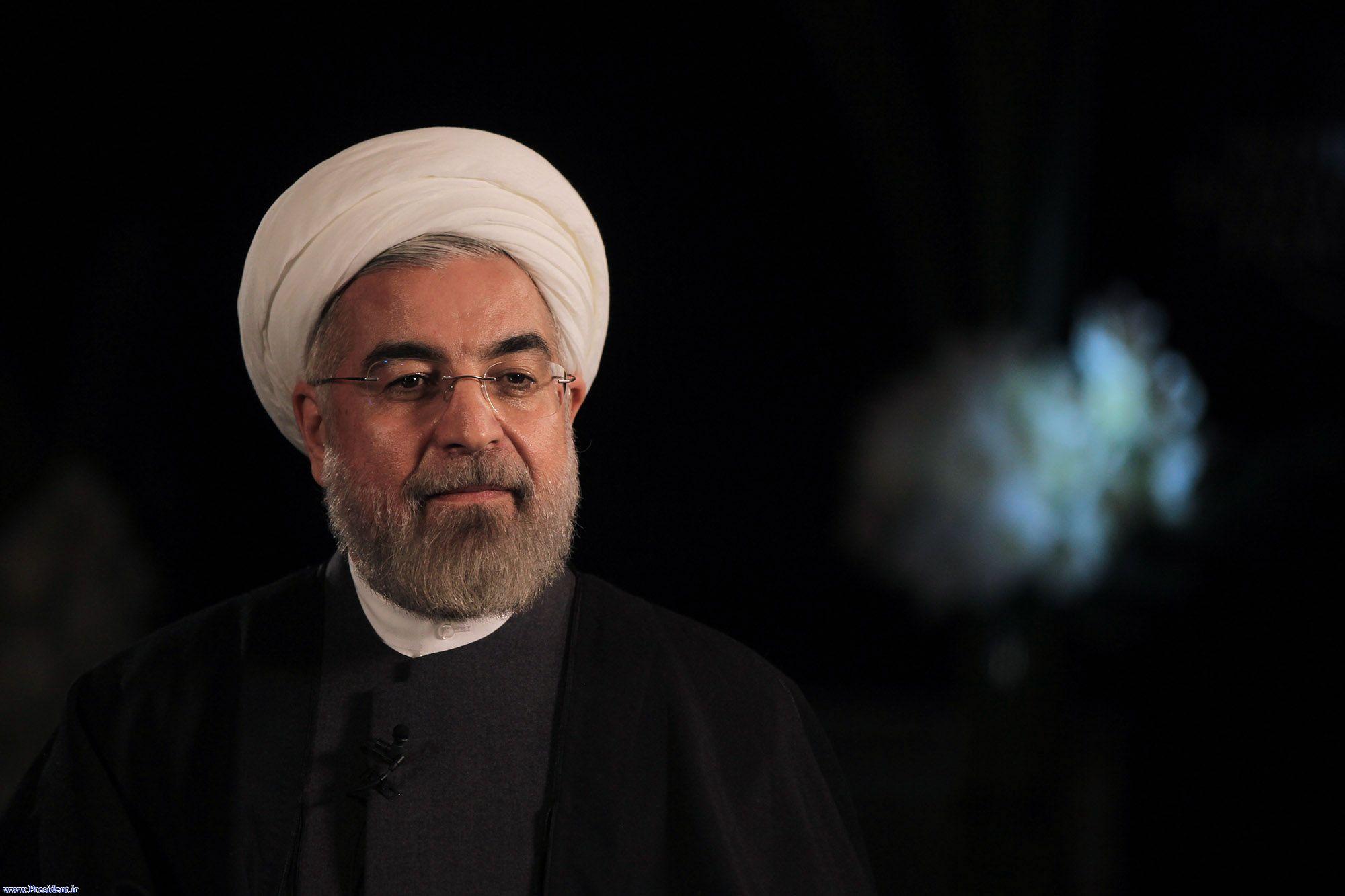 نقد مستند حسن روحانی در سایت منظوم