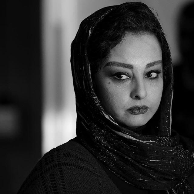 ماهایا پطروسیان در فیلم خفهگی