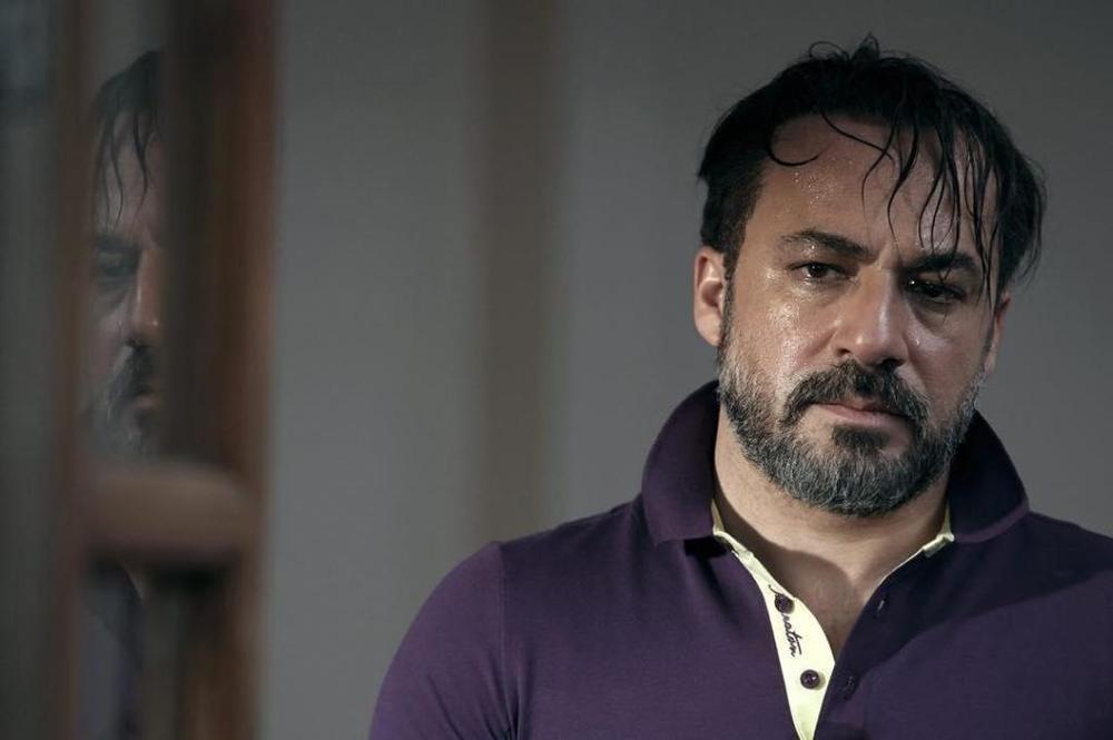 فیلم سینمایی فصل نرگس با حضور امیر آقایی