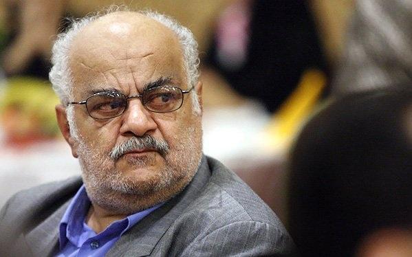 عباس امیری در نشست خبری سریال تلویزیونی یوسف پیامبر