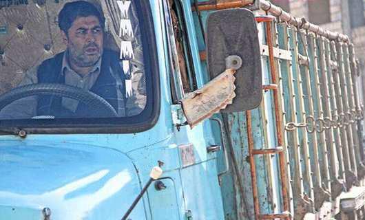 فرهاد اصلانی در فیلم ماجان