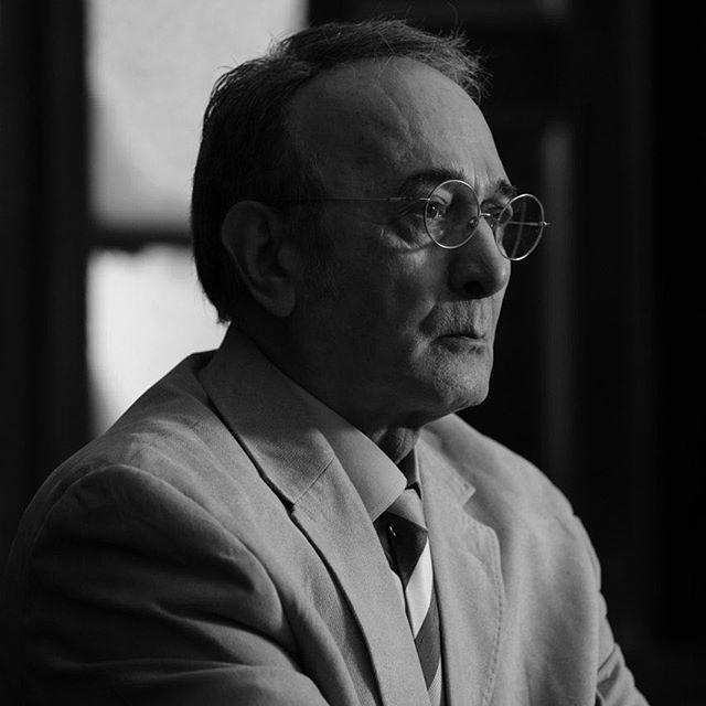 پرویز پورحسینی در فیلم خفهگی