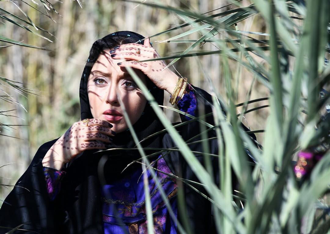 بهاره کیان افشار در فیلم سینمایی ماهورا