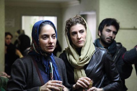 گزیده از نقد مسعود فراستی به فیلم برف روی کاجها