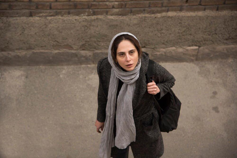 رعنا آزادیور در فیلم سینمایی در وجه حامل