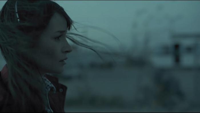 Jocelin Donahue در صحنه فیلم سینمایی تعطیلات