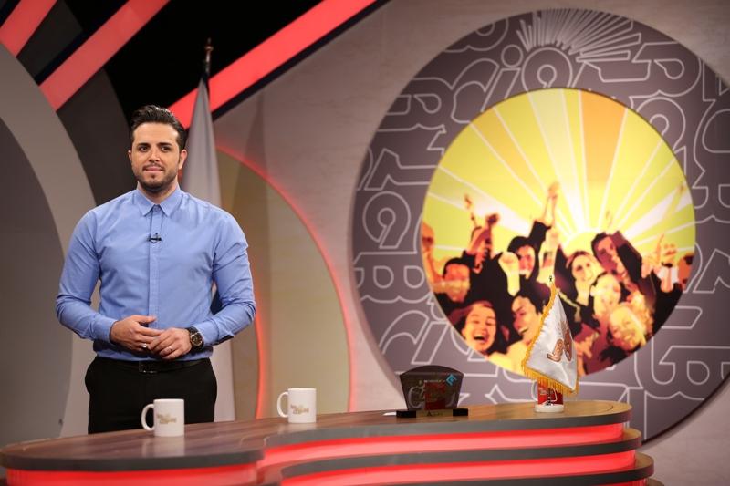 برنامه امروزیها سوژههای روز برای مخاطبان امروز