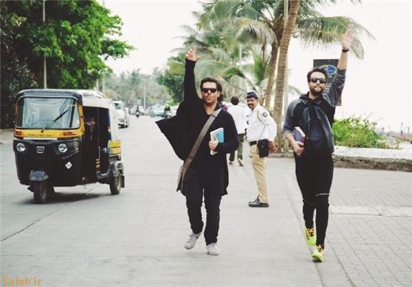 «سلام بمبئی» سیلی به سینمای شبهروشنفکری است