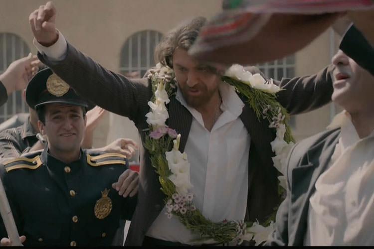 امیر حسین فتحی در سریال شهرزاد 3