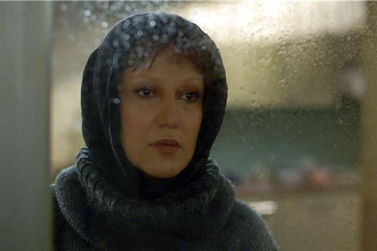پانتهآ بهرام در فیلم بیگانه