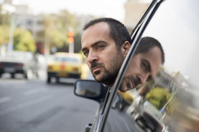 احمد مهرانفر در فیلم سینمایی راه رفتن روی سیم