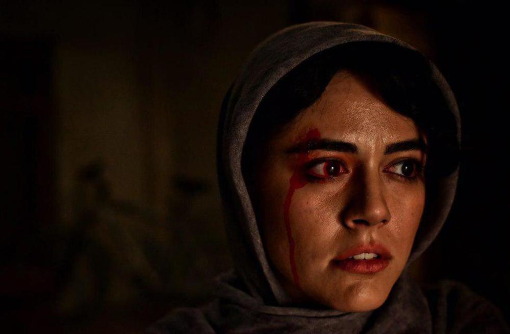 ماهور الوند در فیلم سینمایی چهارراه استانبول