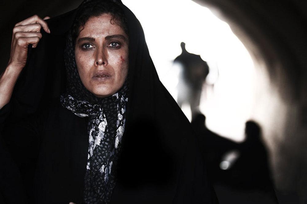 مهتاب کرامتی در فیلم سینمایی ناخواسته