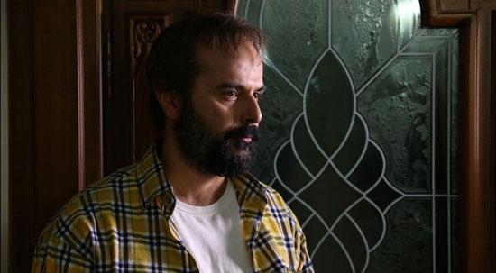 علی مصفا در فیلم تابستان داغ