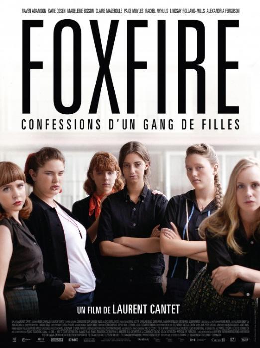 فیلم سینمایی Foxfire به کارگردانی Laurent Cantet