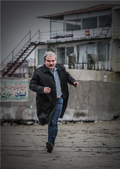 مهدی سلطانی در سریال تلوزیونی زیر پای مادر