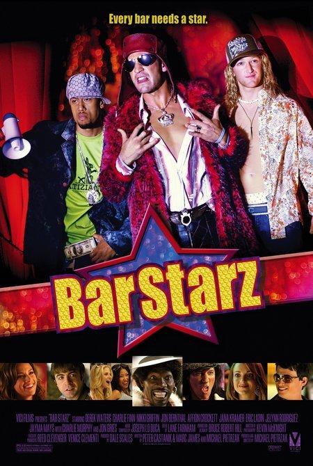 Jayma Mays در صحنه فیلم سینمایی Bar Starz به همراه Eric Ladin، Jelynn Sophia، جان برنتال، Charlie Finn، Charlie Murphy، Derek Waters، Nikki Griffin، Affion Crockett، Jon Gries و Jana Kramer