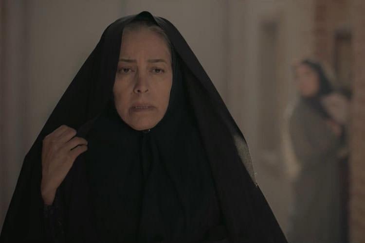 سهیلا رضوی در سریال شهرزاد 3