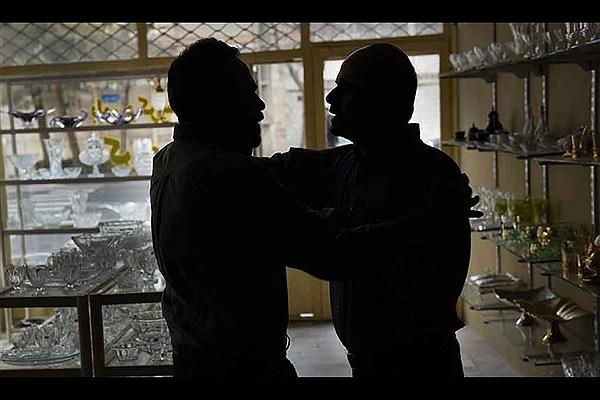 خانهای در خیابان چهل و یکم  اثری ضد قصاص