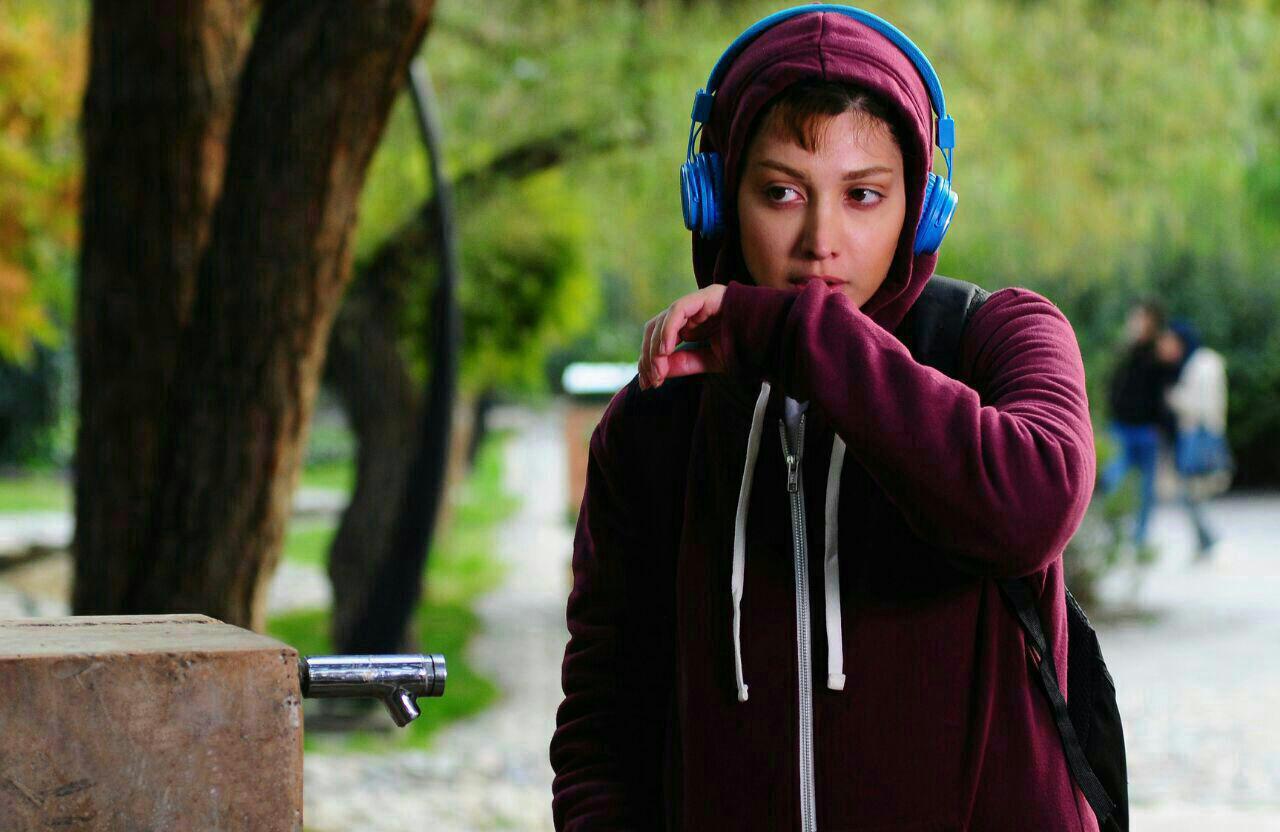 روشنک گرامی در فیلم هلن