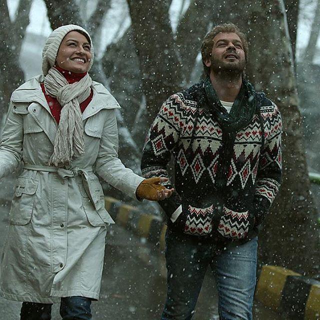 شایسته ایرانی در فیلم فصل نرگس