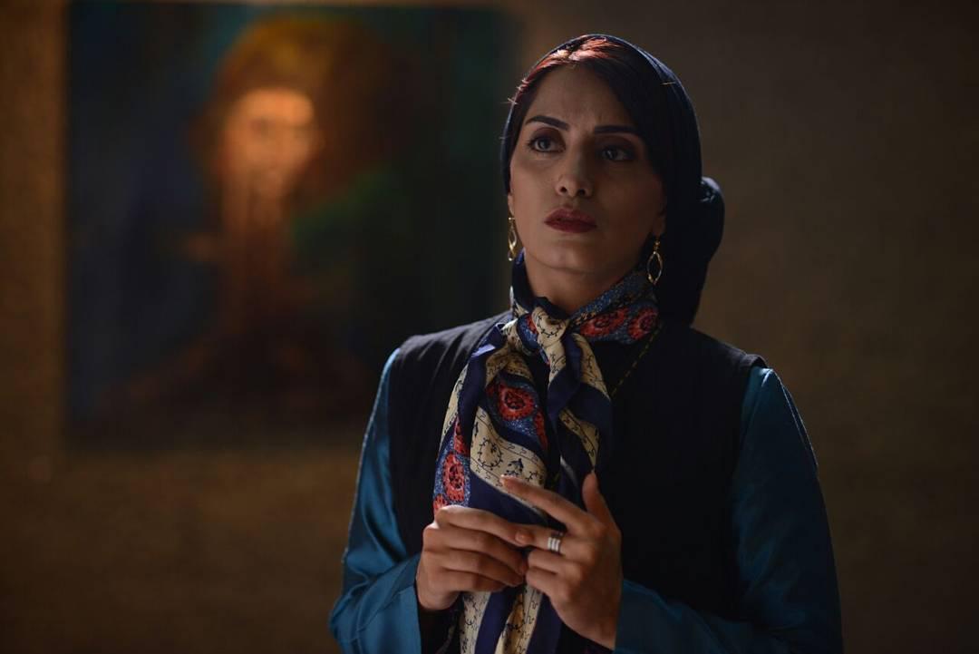 زینب قادری در فیلم سینمایی کمدی انسانی