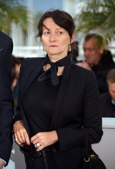 Sylvie Verheyde در صحنه فیلم سینمایی Confession of a Child of the Century