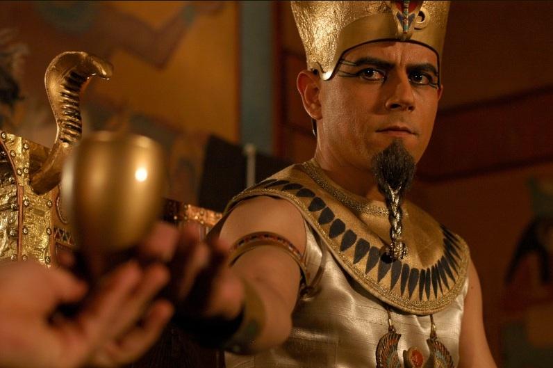 رحیم نوروزی در سریال یوسف پیامبر