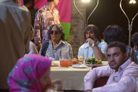 جمشید هاشمپور در فیلم سینمایی نفس