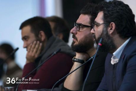 نشست خبری «چهار راه استانبول»
