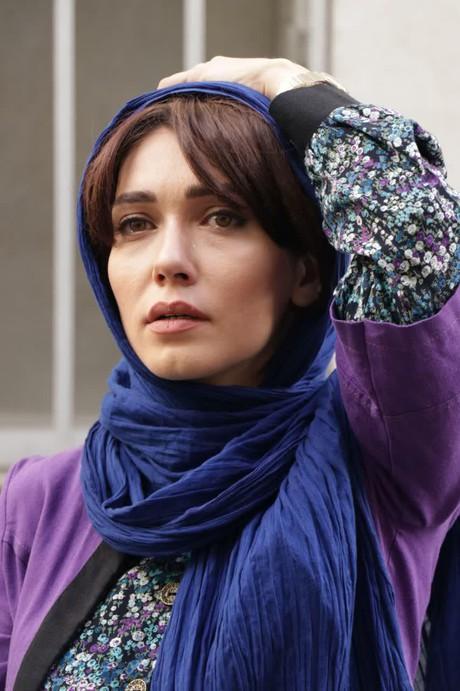 شهرزاد کمال زاده در نهایی از فیلم سینمای اتومبیل