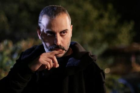 علیرام نورایی در فیلم سینمایی اتومبیل