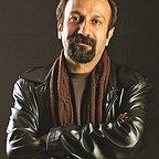 تصویری شخصی از اصغر فرهادی، نویسنده و کارگردان سینما و تلویزیون