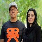 فیلم سینمایی رحمان 1400 با حضور ساره بیات و محمدرضا گلزار