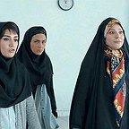 فیلم سینمایی عرق سرد با حضور باران کوثری، سحر دولتشاهی و هدی زینالعابدین