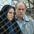 سریال تلویزیونی ممنوعه به کارگردانی امیر پورکیان