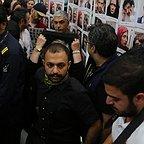 صابر ابر، بازیگر و کارگردان سینما و تلویزیون - عکس اکران