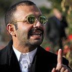 صابر ابر، بازیگر و کارگردان سینما و تلویزیون - عکس جشنواره