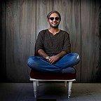 تصویری شخصی از صابر ابر، بازیگر و کارگردان سینما و تلویزیون